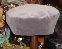 N様作・・・手縫いベレー帽(^^)