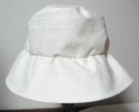 帽子教室・・・4月サンプル/フリーハット