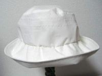 帽子教室・・・4月サンプル/フリーハット セーラーにも・・・