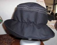 4月N様作帽子・・・セーラーにもなります