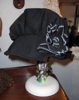 5月帽子教室・・・タックハット