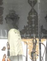 アルフィック・・・Decoration Desireの帽子