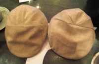 2009年3月帽子教室/NS様作ハンチング