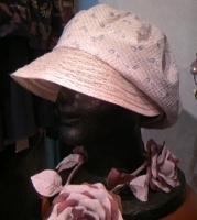 4月帽子教室サンプル/ブレードキャス