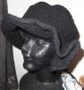 2009年12月帽子教室/Nさん1