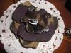 2009年12月帽子教室/Nさん2