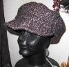2009年12月帽子教室/Kさん1