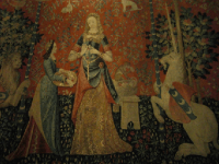 中世美術館