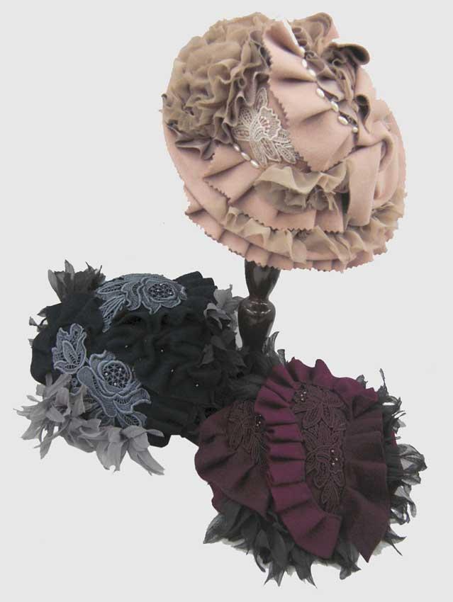 DecorationDesireヘッドドレス