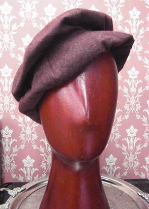 1501TMさん帽子教室/Decoration Desire