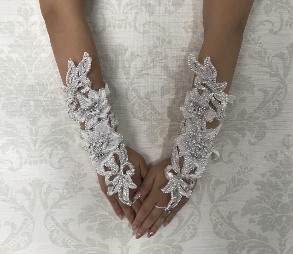 花嫁のグローブ/Decoration Desire