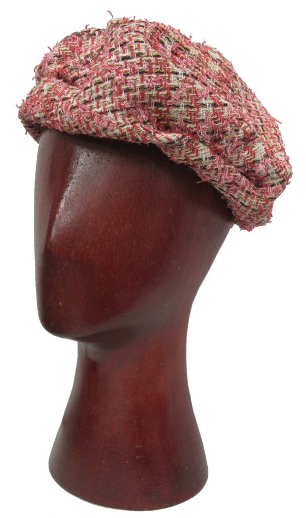 Iさんの帽子/DeDe/帽子教室
