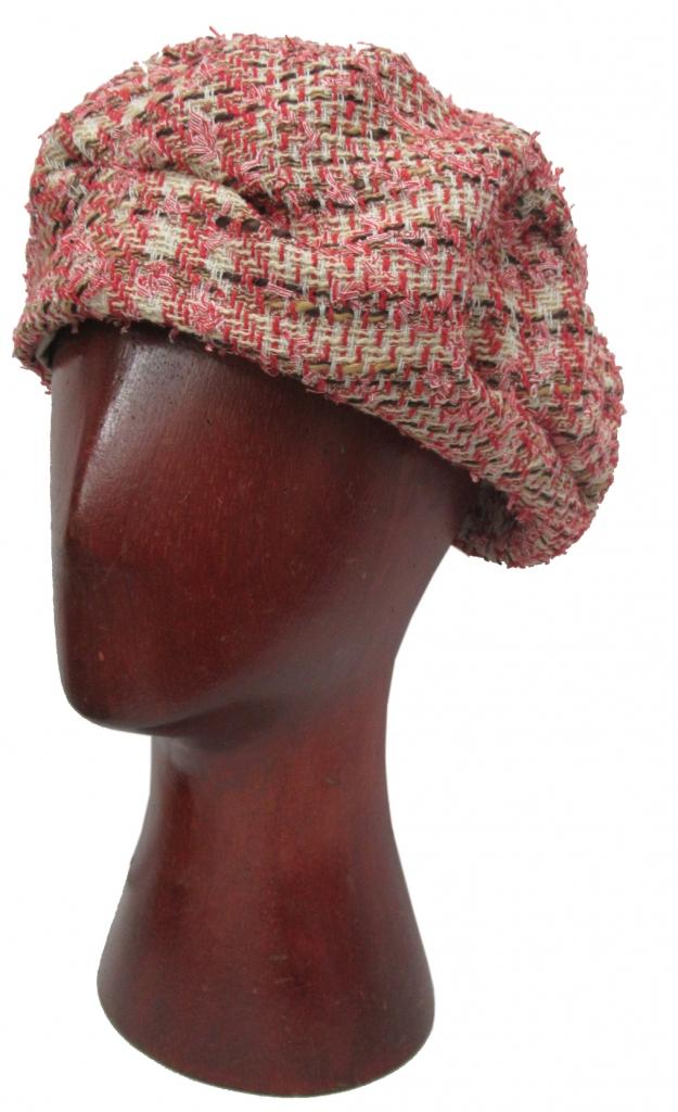 Nさんの帽子/DeDe/帽子教室