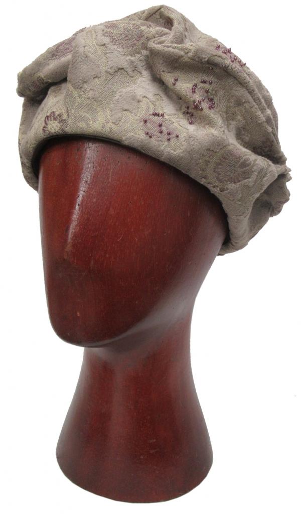 Nの帽子/DeDe/帽子教室