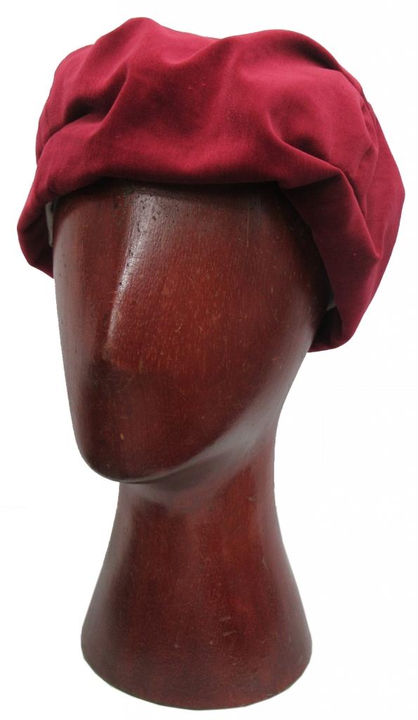 Nさんの帽子/DeDe/11月帽子教室