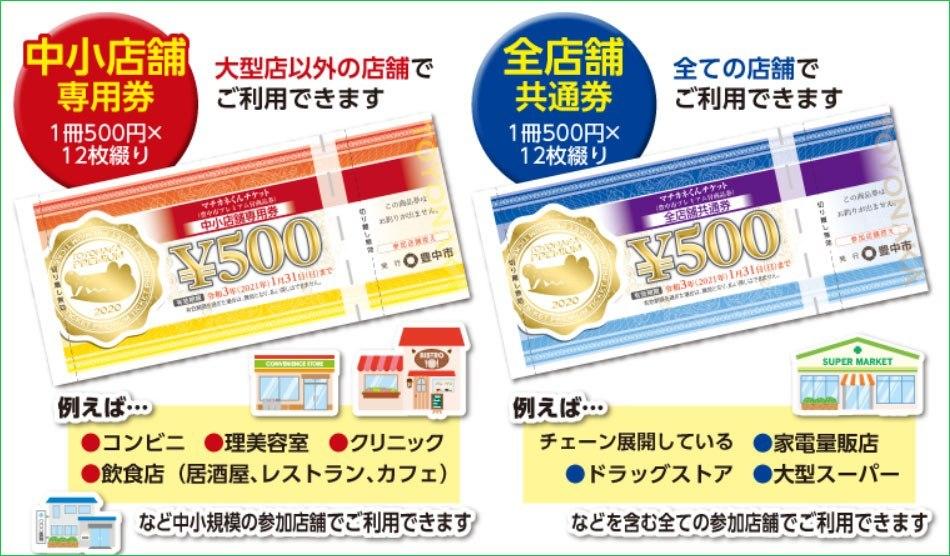 マチカネくんチケット/豊中市/DeDe